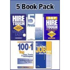 5 Book Pack
