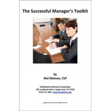 The Successful Manager's Toolkit